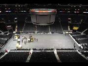 """""""WE GOT TWO TEAMS IN ONE City"""" - Staples Center"""