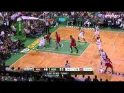 NBA季後賽2012 - 塞爾特人 85 : 75 戰勝76人, 全場精華