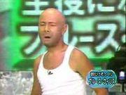 日本版Bruce Willis?!