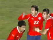 美洲國家盃精華 - 智利 2-1 墨西哥