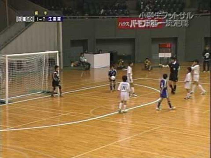 學界足球Go Go Goal!