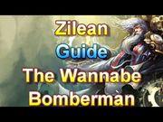 《英雄聯盟》噴笑攻略 - 極靈 - 老子想當炸彈人(AP Zilean The Wannabe ...
