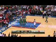 NBA季後賽2012 - 76人 92 : 83 塞爾特人, 追平場數 2 : 2