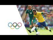 四年的磨練後 尼馬能協助巴西奪得冠軍? 回顧上屆奧運決賽精華