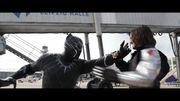 當超級英雄可不容易!「黑豹」演員 Chadwick Boseman 上傳對打訓練