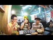【撐素食小店】 《素街》第2集 - 素悅軒 嘉賓主持:Karlie Chung 鍾晴