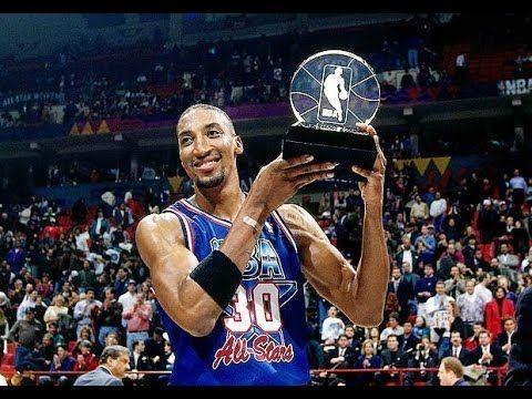 「NBA」當年今日 1994年,Scottie Pippen奪得全場最高29分帶領東岸勝出第44屆全明星賽!