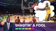 Shaqtin' A Fool 第七期,湖人 Lonzo Ball 和 Lance Stephenson 包辦前二...