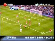 曼聯靠艾舒利楊格梅開兩度下,3-1撃敗熱刺