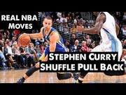 【教學】Stephen Curry的拉曳步跳投
