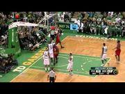 NBA季後賽2012 - 76人 82 : 81 塞爾特人, 追平 1 : 1