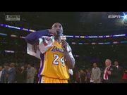 Kobe Bryant 最後的隊友們現在人在何方?