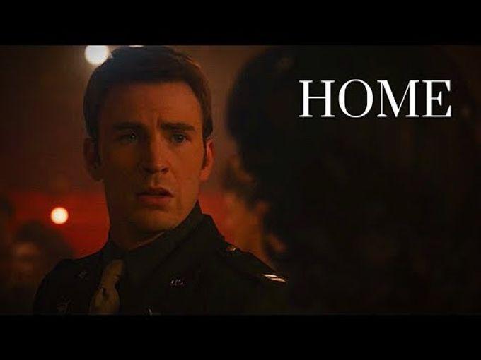 「致敬美國隊長影片」,暗示他將離開漫威電影宇宙?