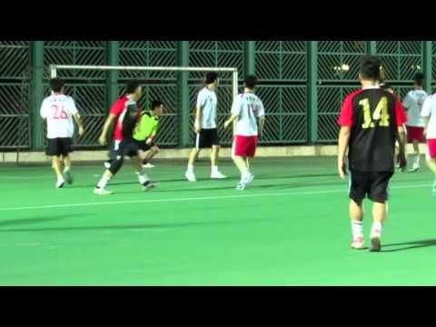 小型球聯賽:茘枝山莊 4:0 水邊體育會 | 荔枝山莊大炒四粒!!【全場精華】