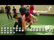 Bumball Team Building 訓練