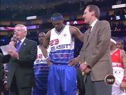 NBA「最年輕的」紀錄