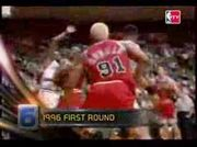 NBA 經典回顧 - 1990 年代 Chicago Bulls 的十個精華時刻