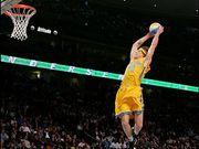 Top Ten NBA Slam Dunk Contest Fails of All-Time