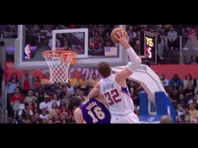 Pro Hoops Daily presents the Top Ten Disrespectful Plays of All-Time