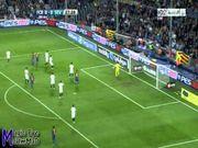 西甲精華 - 巴塞隆拿 0-0 西維爾   美斯射失十二碼! 巴塞主場連勝被終結