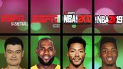 誰是最強 NBA 二年生?讓我們從 2K 至 2K19 歷年能力值來看看