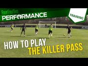 One Touch 與 Killer Pass