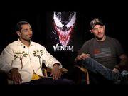 Tom Hardy: 《毒魔》有30-40分鐘的鏡頭被刪剪