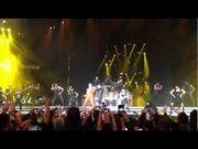 PSY紅到美國  Madonna演唱會大上軋騎馬舞