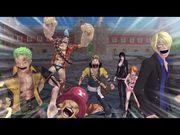 《ONEPIECE:海賊無雙 3》釋出最新宣傳片,展示震撼的頂上之戰!