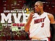 一枝獨秀——Dwyane Wade 2006 季后賽