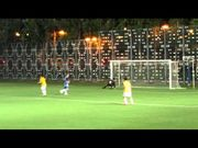 U16青少年足球聯賽:元朗0:2港會| 港會始終技高一籌