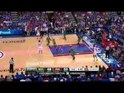 NBA季後賽2012 - 76人 82 : 75 塞爾特人, 追平場數 3 : 3
