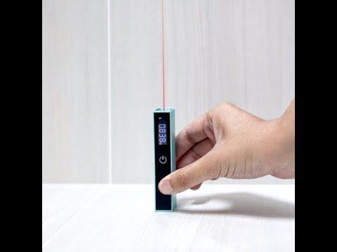 Toolbean 雷射測距尺 取代捲尺輕鬆量度|Searching C