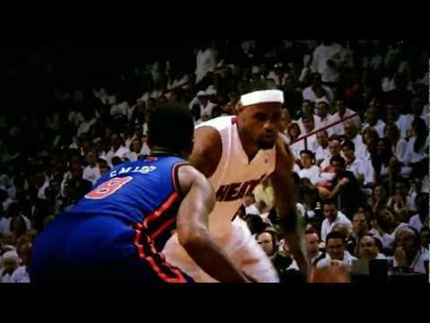Lebron James- Earned Not Given