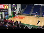 「香港波」2016 女子甲組籃球聯賽季後賽[南華 VS 七喜]「有片睇」「有數據...