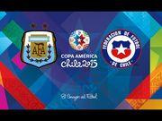 [短片] 重溫阿根廷、智利的美洲國家盃之路!