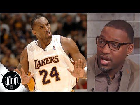 【ESPN】T-Mac認為Kobe在今日聯盟可以單場砍100分