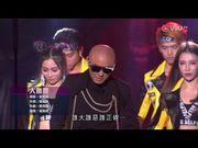 「大帥哥」張衞健上ViuTV唱主題曲 被網民瘋傳「咪嘴」!