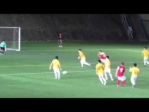 香港U18青年足總盃準決賽:元朗 3:1 流浪 | 元朗爆冷擊敗傳统青訓大會流浪!【全場精華】
