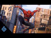 等咗成年喇!Marvel's Spider-Man今晚公佈大量新情報!