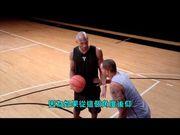 (Nike Pro) 科比 (Kobe Bryant) 1分鐘教你如何後仰跳投 (中文字幕)