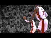 【精彩影片】已成絕響,Wade妙傳給 LeBron快攻得分(Top10)