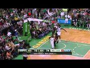 NBA季後賽2012 - 塞爾特人加時以 93 : 91 戰勝熱火, 全場精華