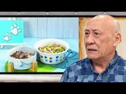 李家鼎教煮寵物食物捱轟,網民力控TVB唔負責任!