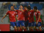 世界盃外圍賽精華 - 韓國 1-0 烏茲別克 下場取一分即可出線
