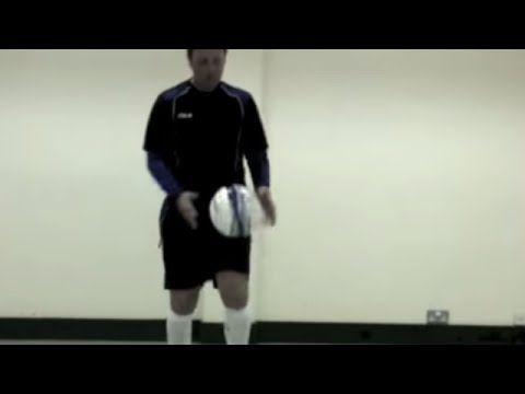 足球教學 — 基本功教學:的波