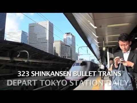 日本新幹線清潔員,只用7分鐘就清潔好車廂了!