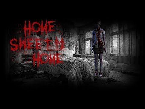 【恐怖慎入】【泰國恐佈作】家。怨靈纏身 Home Sweet Home 試玩報告+介紹