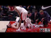 【慎入】Jursuf Nurkic遭遇可怕傷患,左腳嚴重變形