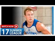 Luke Kennard---Pure Scorer